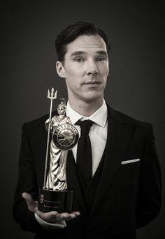 2013 11 09 - BAFTA Los Angeles Jaguar Britannia Awards Presented by BBC America - Portraits by Andy Gotts