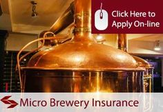 Micro Brewery Insurance