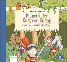 Christian Seltmann: Kleiner Ritter Kurz vor Knapp