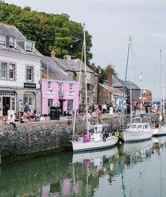 Falmouth, Northern Ireland, Cornwall, United Kingdom, Scotland, Coastal, Places To Visit, To Go, England