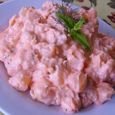 Australian Potato Salad Recipe Salads with potatoes, salad dressing, chopped celery, green onions, mayonnaise, sour cream, mustard, fresh mint, dill weed, ground black pepper