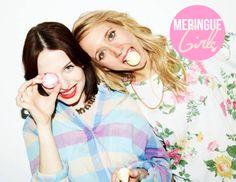 The Meringue Girls on their Happy List! Meringue Girls, Inspire Me, Chefs, Happy, People, Fashion, Moda, Fashion Styles, Ser Feliz