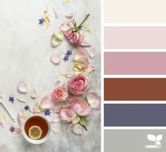 color set color palette from Design Seeds Design Seeds, Colour Pallete, Colour Schemes, Color Palettes, Good Color Combinations, Color Combos, World Of Color, Color Of Life, Creative Colour