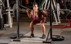 Bodybuilding.com - How To Get A Better Butt: 5 Rules For Stronger Glutes #fitness #iworkout