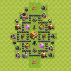 15 Best Clash Of Clans Images Base Clash On Clans November 2015