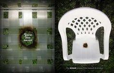 30 Best Print Advertisements