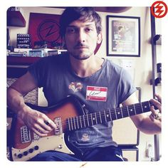 Omg my major crush!! He inspires me to LOVE unconditionally because his songs are all about LOVE! LOVE leon Larregui <3