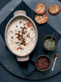 Tutmaç çorbası Tarifi - Türk Mutfağı Yemekleri - Yemek Tarifleri