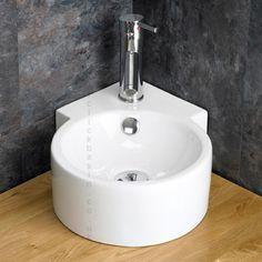 Ada Corner Sink : Pinterest ? The world?s catalog of ideas