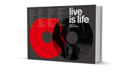 live is life alternative cover | Flickr - Photo Sharing!