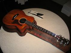 Guitar Cake | Flickr
