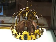 Charlemagne Crown