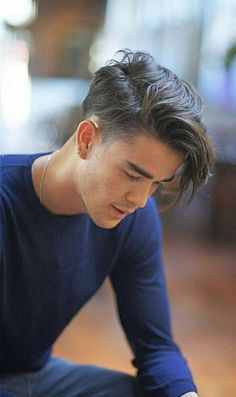 The red-hot - Best Undercut Hairstyle For Men