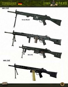 Military Weapons, Weapons Guns, Gun Art, Mystery Of History, Hunting Rifles, Weapon Concept Art, Cool Guns, Assault Rifle, Cannon
