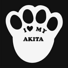 """Click visit site and Check out Best """"Akita Dog"""" T-Shirts & Hoodies. This website is top-notch.  Tip: You can type """"your last name"""" or """"your favorite shirts""""  by using search bar on the header.   #akita"""