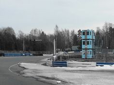 See 108 photos and 2 tips from 596 visitors to Ahvenisto moottorirata. Four Square