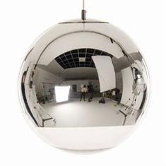 Tom Dixon Mirror Ball Pendel Mellem