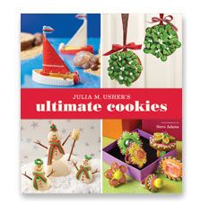 Cookie Book Cover