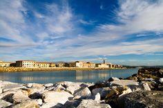 Marina di Pisa, Tuscany