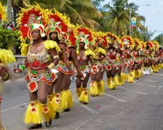 Bahamian Junkanoo: The Celebration of Life and Culture  #bahamas #itsbetter #travel #ttot