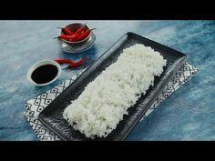 Így készül a tökéletes rizs! - YouTube