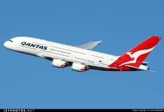 Photo: VH-OQA (CN: 014) Airbus A380-842 by James Mepsted Photoid:8194875 - JetPhotos.Net