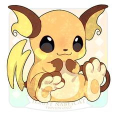 Nabei Cat Pichu Pikachu Raichu, Cat Pokemon, Pokemon Eevee Evolutions, Pokemon Dragon, Pikachu Art, Cute Pikachu, Charizard, Cool Pokemon Wallpapers, Cute Pokemon Wallpaper
