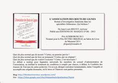 Jean-Louis Riguet écriveur de livres: Des livres !
