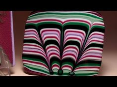 Fused Glass Classes at Fusion Headquarters 1 - YouTube