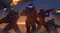 Halo 5: Guardians se podrá jugar gratis la próxima semana