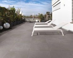 IMSO Ceramiche - Italghisa Available in Cluj-Napoca hausline. Outdoor Furniture, Outdoor Decor, Sun Lounger, Home Decor, Italia, Chaise Longue, Decoration Home, Room Decor, Interior Design