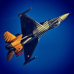 SoloTürk F16...