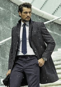 Marks And Spencer - Winter 2014