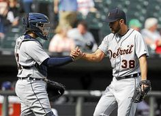 Tigers' Ausmus not reluctant to use Soria for four-out saves, might even go five