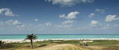 Strand am 5* St. Regis Saadiyat Island Resort