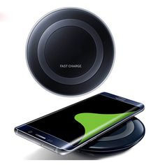 100% Original Qi Wireless Fast  Charger Charging Pad for Samsung Galaxy S6 for Samsung S6 Edge /edge plus for Samsung Note 5