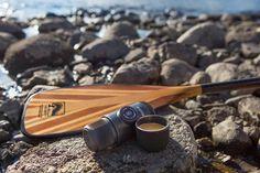 The Nanopresso is a portable espresso maker great for a coffee lover on the go! #nanopresso #wacaco #minipresso #espresso #portableespressomaker #espressomaker #giftideas #giftideasforcoffeelovers #coffeelovers #espressomachine