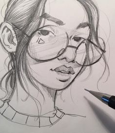 @ericanthonyj #PencilSketches #Pencils #FashionIllustrations| Be Inspirational ❥|Mz. Manerz: Being well dressed is a beautiful form of confidence, happiness & politeness