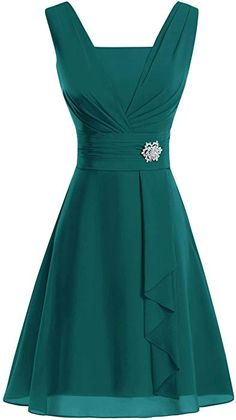 online shopping for Bess Bridal Women's V Neck Knee-Length Chiffon Mother The Bride Dresses from top store. See new offer for Bess Bridal Women's V Neck Knee-Length Chiffon Mother The Bride Dresses Pretty Dresses, Beautiful Dresses, Homecoming Dresses, Bridesmaid Dresses, Wedding Dresses, Dress Outfits, Fashion Dresses, Evening Dresses, Formal Dresses