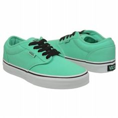 71591ee807 Vans Women s Atwood Lo at Famous Footwear Van Shoes