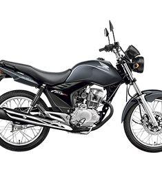 Moto Honda - CG 150 Fan ESDI