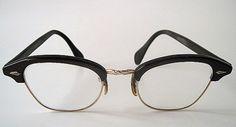 my grandmas glasses!