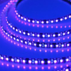 Blacklight String Lights Entrancing Led Uv 36X 3W Httpindoglowdarklampuuv #leduv #blacklight Review