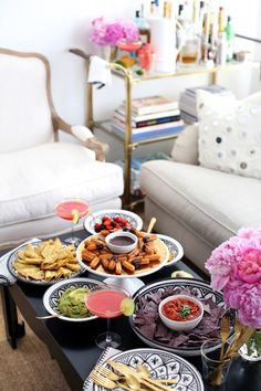 Girls Night In Great Party Ideas For The Perfect Set Up