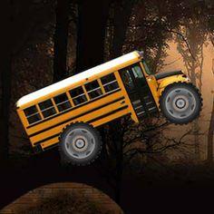 Jocuri cu Camioane monstru autobuze la JocuriFera