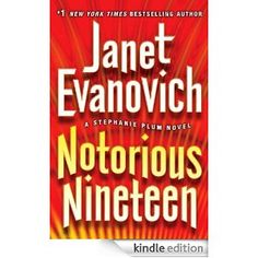 Janet Evanovich is the #1 New York Times bestselling author of the Stephanie Plum novels; the Lizzy and Diesel series, Wicked Appetite and Wicked Business; twelve romance novels; the Alexandra Barnaby novels and graphic novels; and How I Write: Secrets of a Bestselling Author.