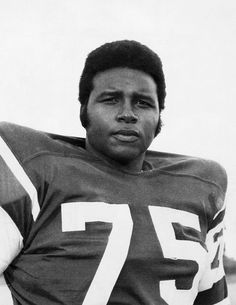 Winston Hill (October 23, 1941 – April 26, 2016) was an American college and professional American football player. He was drafted by the Baltimore Colts in 1963, but signed as a free agent with New York's American Football League franchise in the same year that they became the New York Jets, and went on to record the tenth-longest string of starts in pro football history at 174