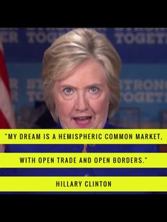 Expello hemispheric. (other words after NAFTA we lost millions upon millions of jobs in trucking and factories plus more, that left to Mexico, China, and Canada, to name a few, so now Juyou- illery wants the rest of the jobs and factories to leave with open borders while sweeping national security out the completely open borders. Add that crime which comes with open borders results in devastation of a country while evillary wants to take away guns, go figure)