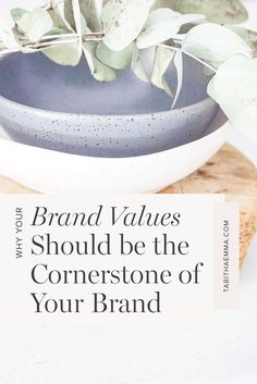 Values are your brand's compass. They are the beliefs that you stand for. They guide the decision making, behaviours and actions of your business.  It is the thing that should always guide you and keep you steady and help you make decisions in your business. Create A Brand Logo, Creating A Brand, Creative Business, Business Tips, Brand Board, Small Business Marketing, Business Entrepreneur, Decision Making, Fashion Branding