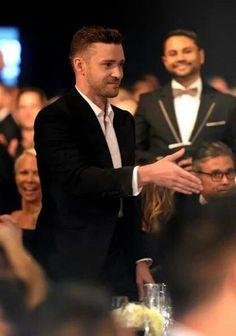 Justin Timberlake - amfAR LA inspiration gala honoring Tom Ford
